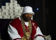 Ghostface Killah launched his own cryptocurrency, Called CREAM