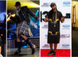Dresses in Hip-Hop; Is this a new trend?